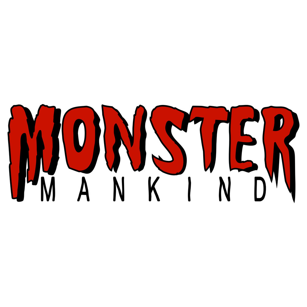 Logo, Monster Mankind