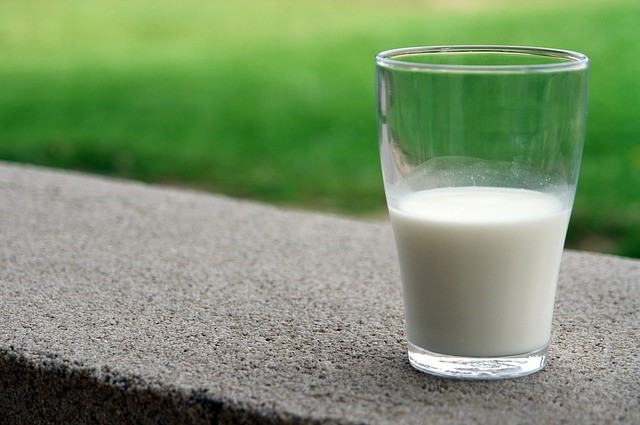 Is dairy the only source of dietary calcium? -