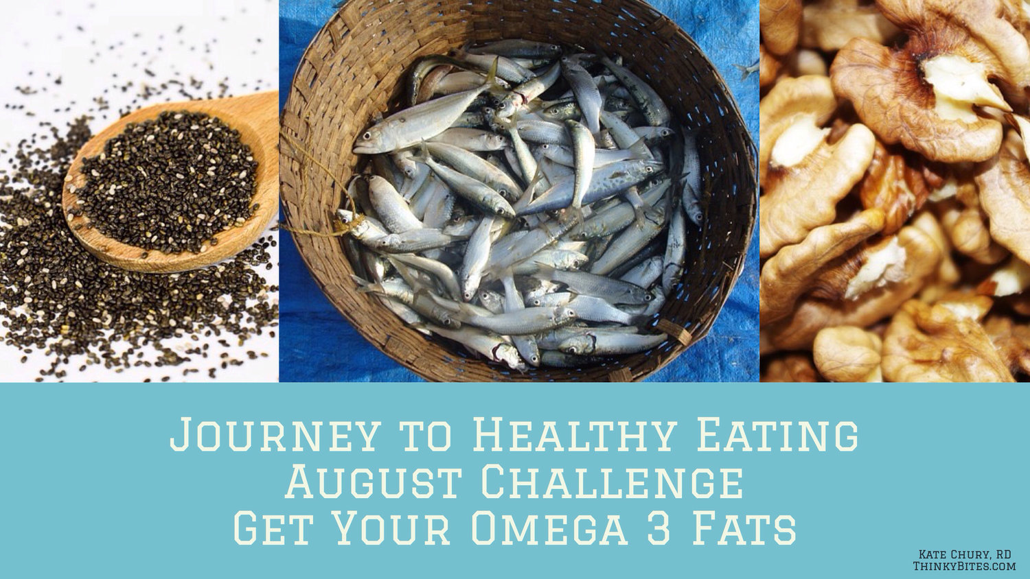 Journey To Healthy Eating 2017: August Edition