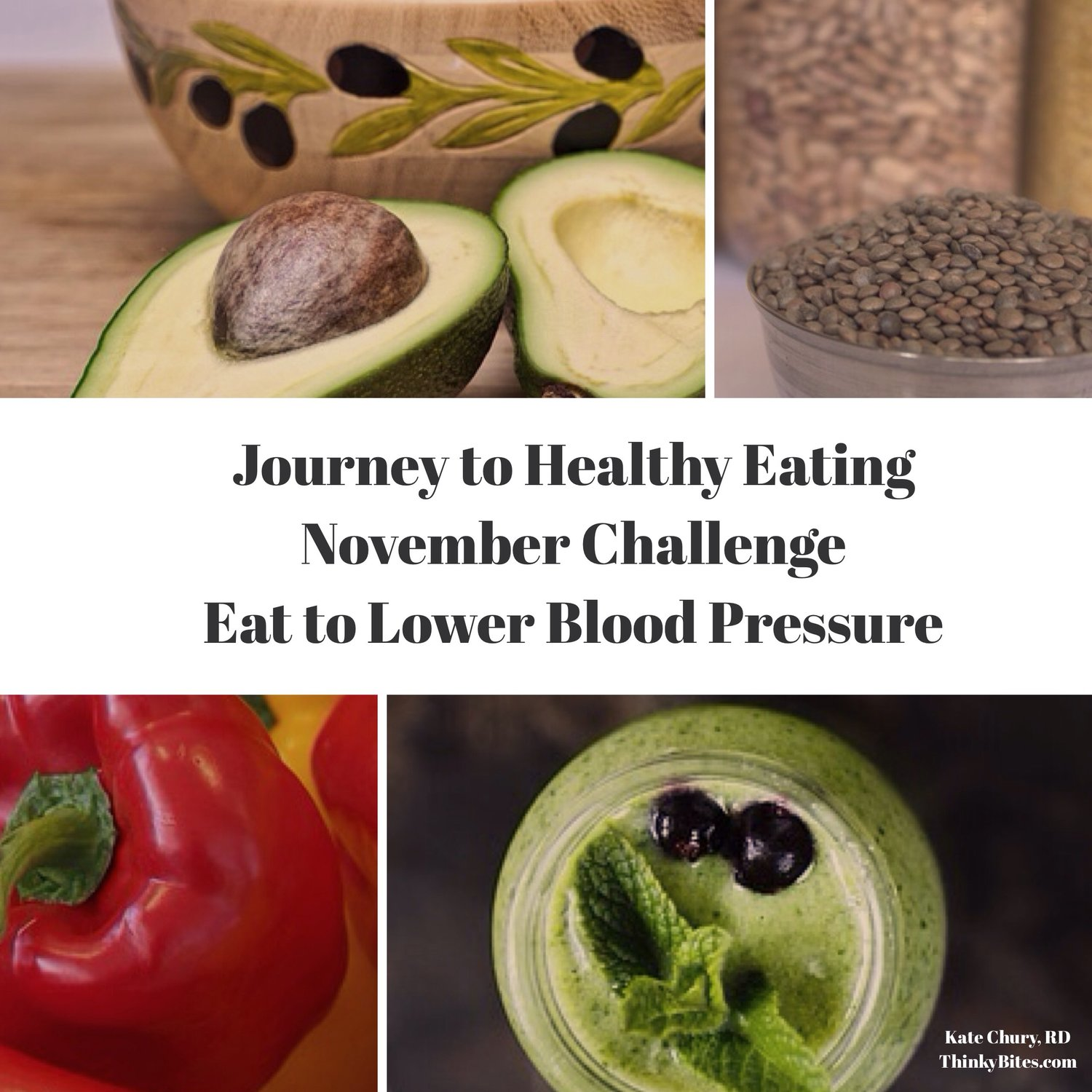 Journey To Healthy Eating 2017: November Edition