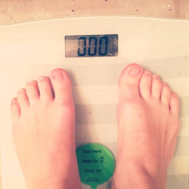 Finally reached my goal weight!! #goalweight #fitness #fitnessmotivation