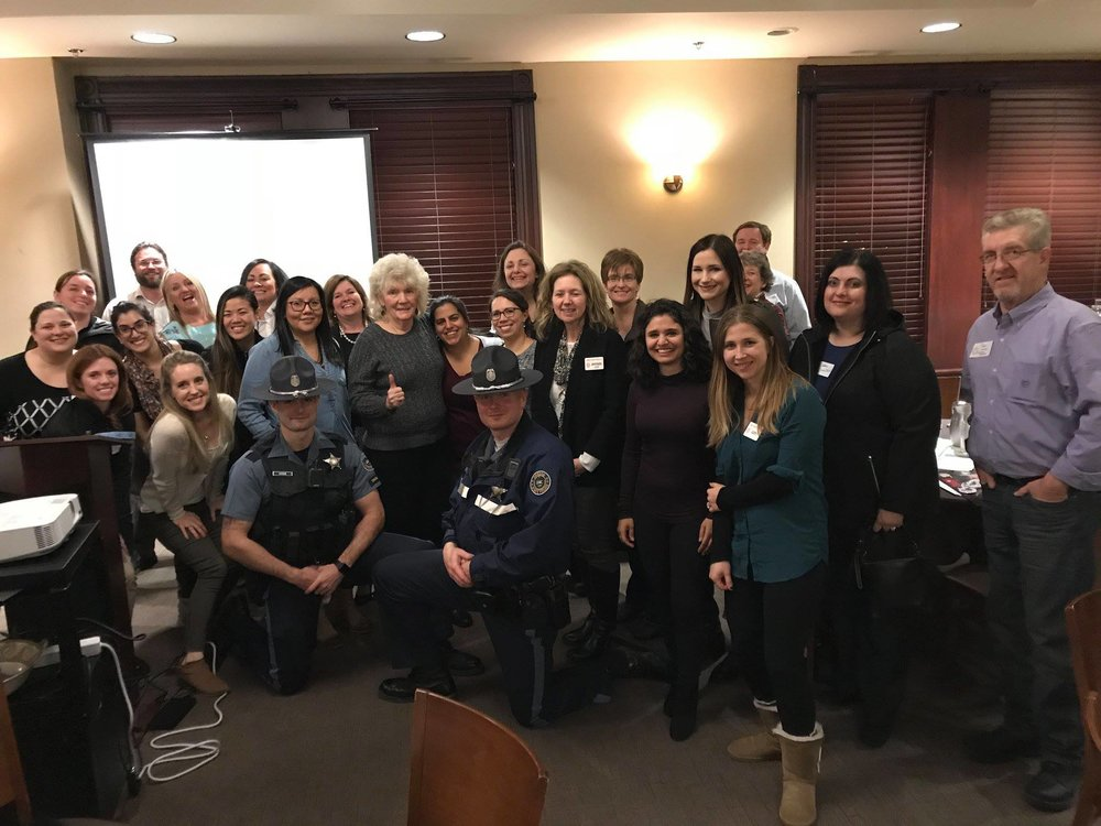 2018 February Meeting - Emergency Preparation
