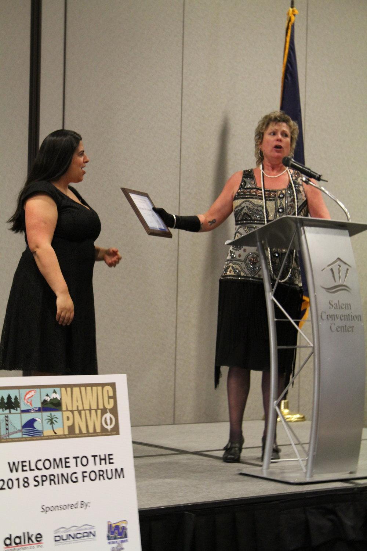 2018 PNW Region Spring Forum - Salem, OR