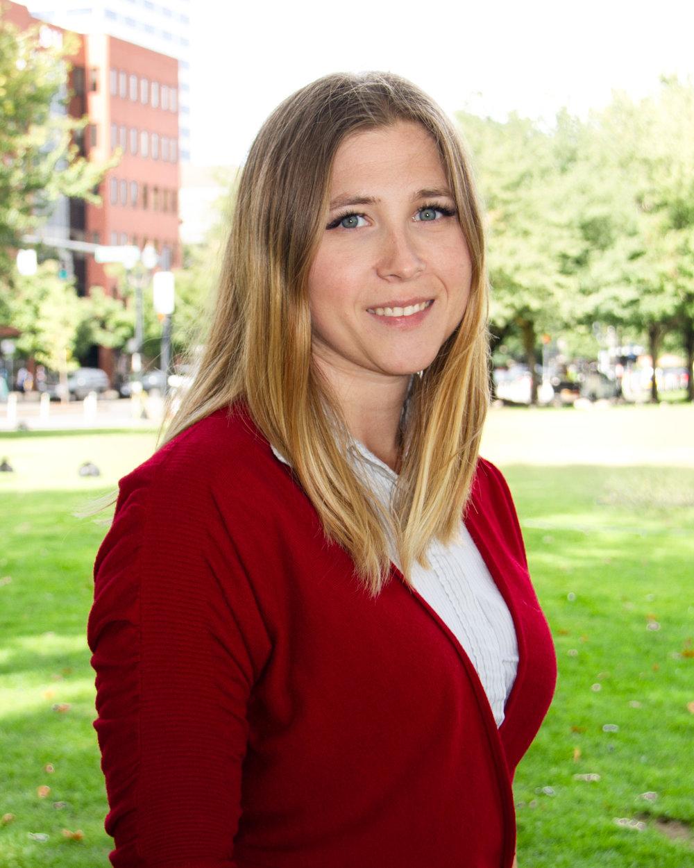 President - Liz Cowen, Goodfellow Bros