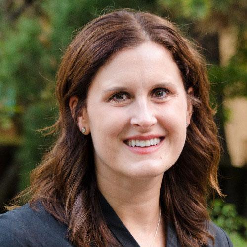 Katie Coulson Vice President—Account Manager Skanska USA Building