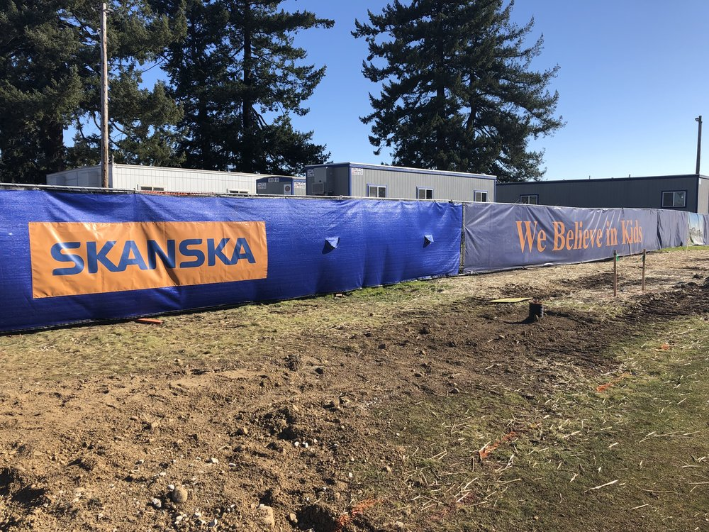 2019 WIC Week Skanska Jobsite Tour