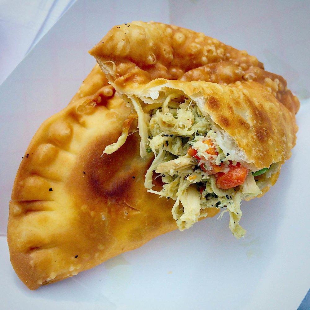 La Sonrisa-Chicken Empanada.jpg