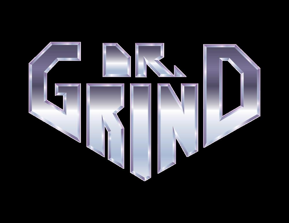 Dr Grind Blue Logo.png