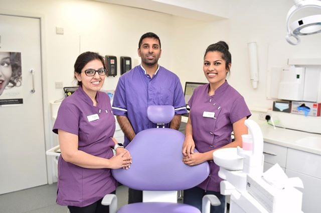It's been great to work Dr Kader and team at @indigodental in #Leeds on their new website. A lovely friendly team with a wealth of experience and services. Visit www.indigodental.co.uk to find out more! . . . #dentist #Leeds #dental #indigodental #Yorkshire #buyyorkshire #ortho #orthodontics #beauty #health #lifehack #tips #deisgn #photography #portrait #Sheffield #socialmedia #digitalagency #photography #igiers #instagood #instamood