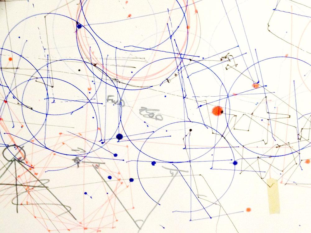 Technographic Workshops Collaboration {Ashley John Pigford }