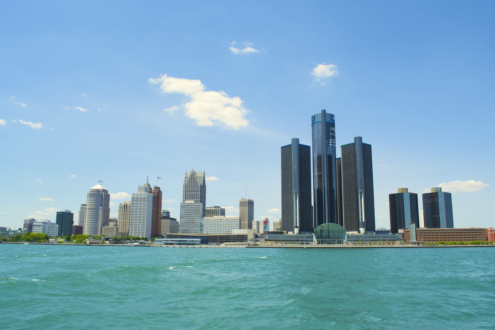 Actively participating in the revitalization of Detroit, Nextek is proud to say that its systems are not only made in America, but are made in Detroit.