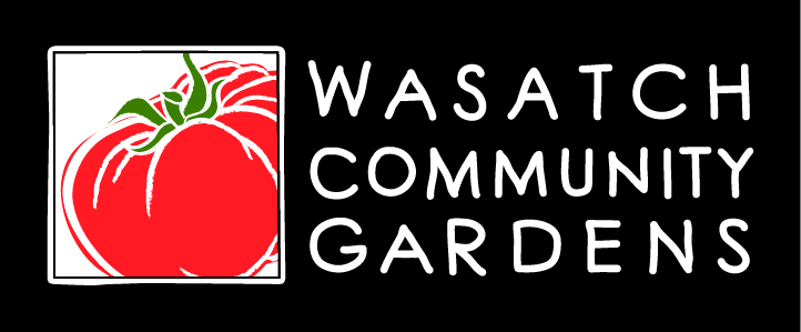 Wasatch Community Gardens - Board Member and volunteer for WCG. Organizer of the yearly Tomato Days Dine-Around event during the month of September.