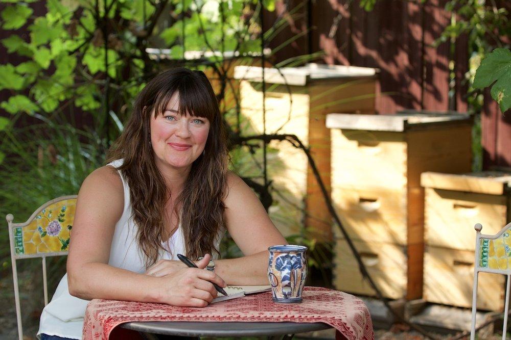 Anne Dorsey, Milk and Honey Wellness