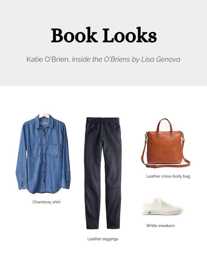 Book Looks_Katie O'Brien