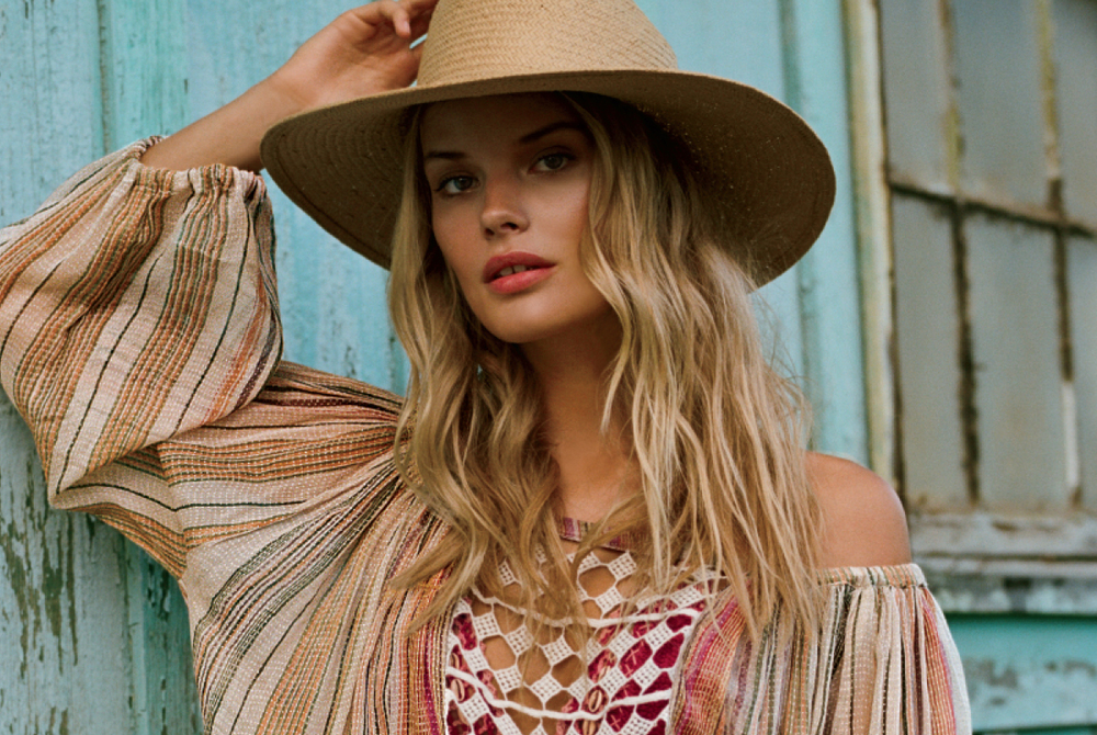 FREE PEOPLE MAY '16 CATALOG