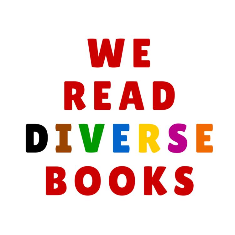 WeReadDiverseBooks
