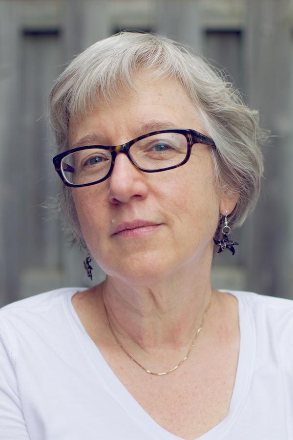 Janet Ursel