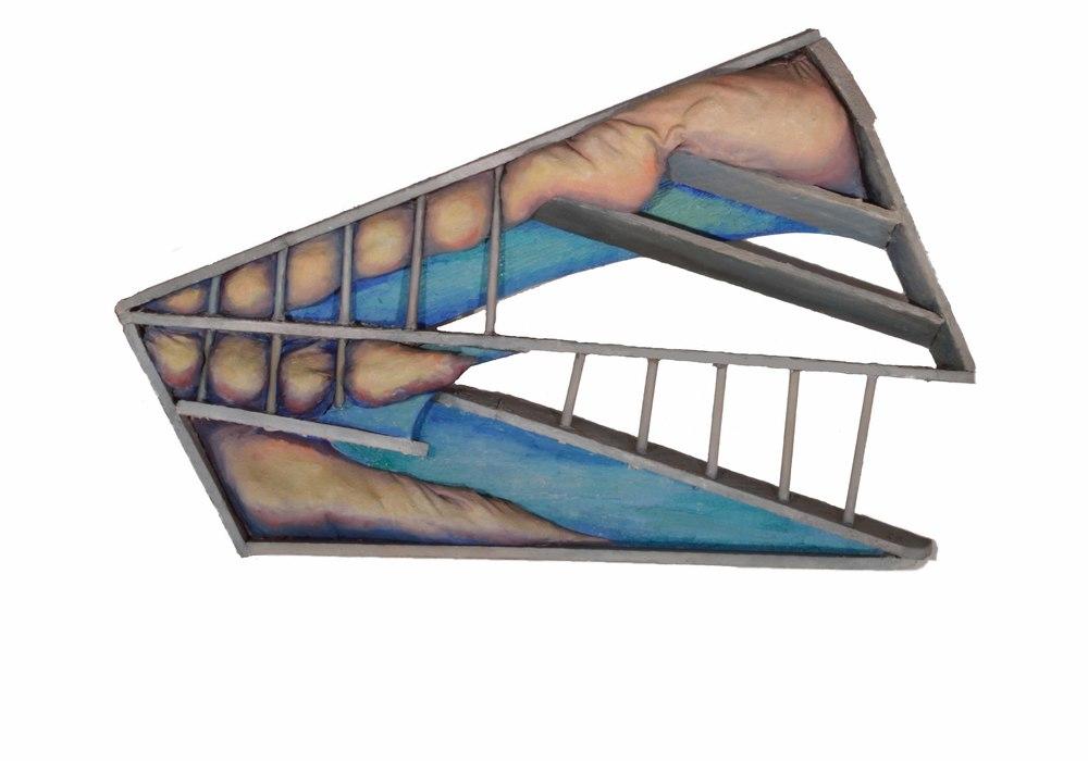 The Weir 1982