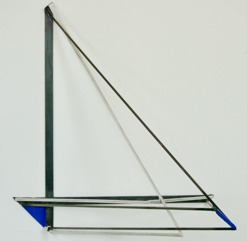 Mondrian Variation 4A - 1995