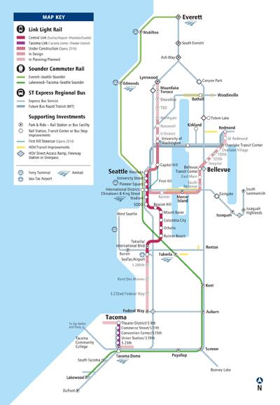 seattle light rail map pdf