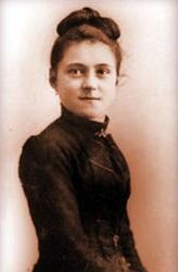 Thérèse at 15