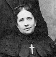 Ven. Concepción Cabrera de Armida