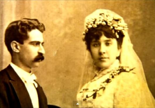Ven. Concepción Cabrera de Armida (1862-1937)