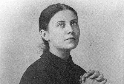 St. Gemma Galgani (1878-1903)