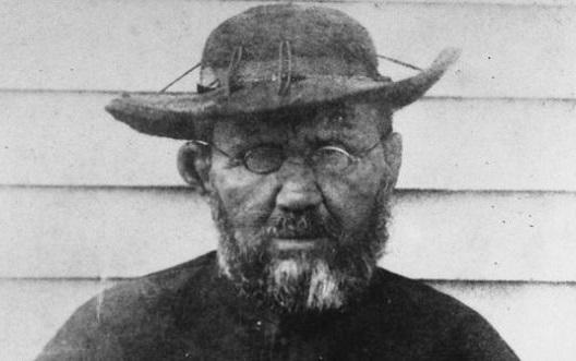 St. Damien of Molokai (1840-1889)