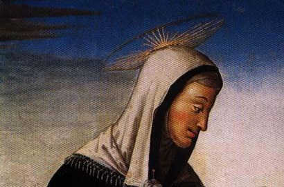 Bl. Margaret of Castello (1287-1320)