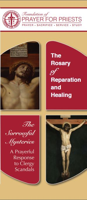 download the rosary of reparation and healing