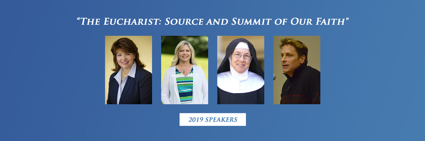 Events — Foundation of Prayer for Priests