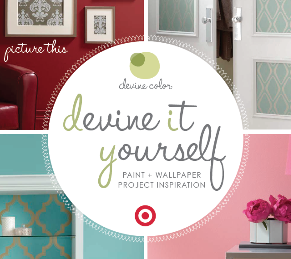 Devine It Yourself at Target