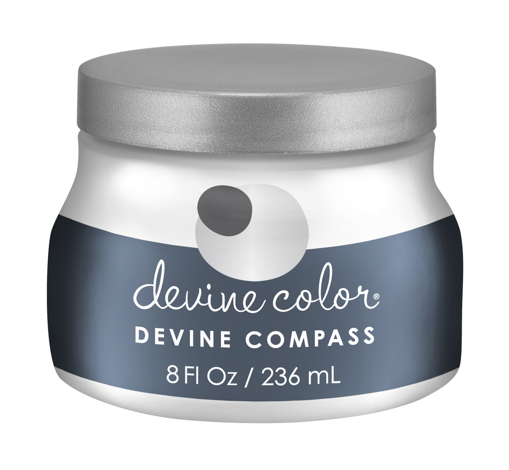 Devine It Yourself at Target - Devine Compass Mini Jar #blue #navy