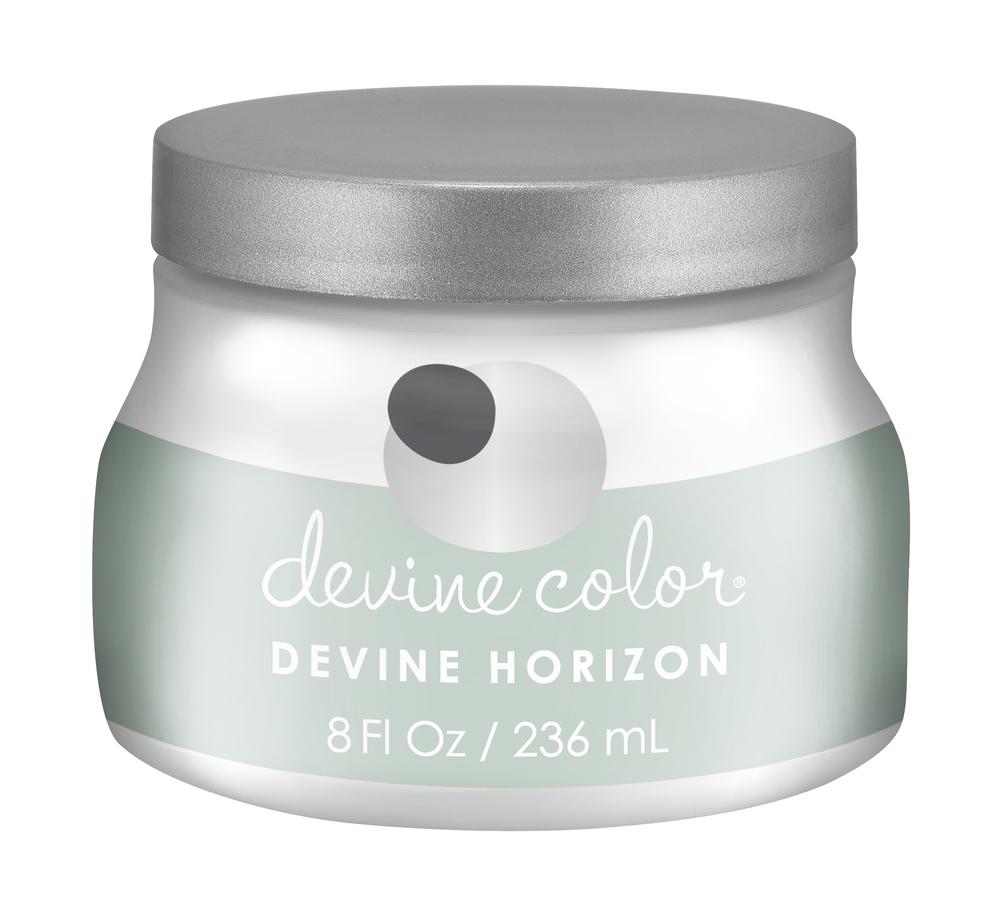 Devine It Yourself at Target - Devine Color Mini Jar Horizon #impressyourself #blue