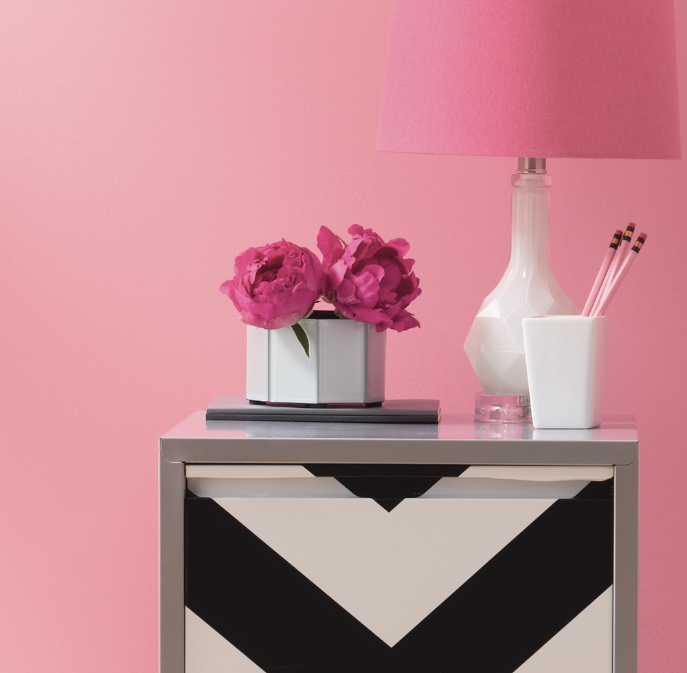 Devine It Yourself at Target - Devine Blossom #pink