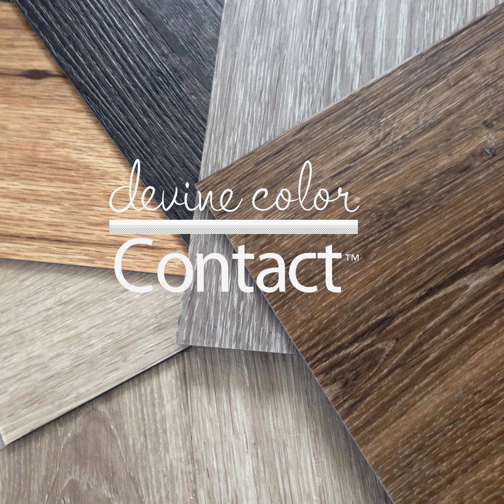 Devine Color Floor #contact #impressyourself