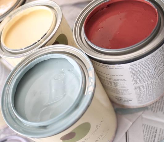 Devine Color #paint #impressyourself
