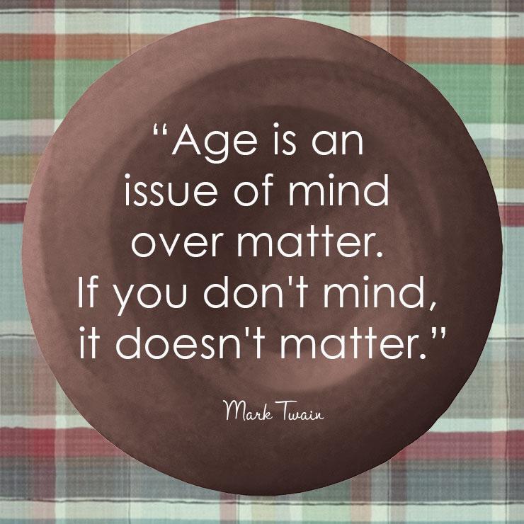 Mark Twain #devinecolor#impressyourself