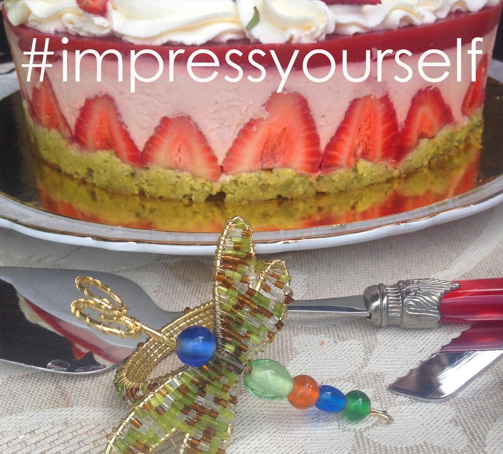 impress yourself #devinecolor #impressyourself