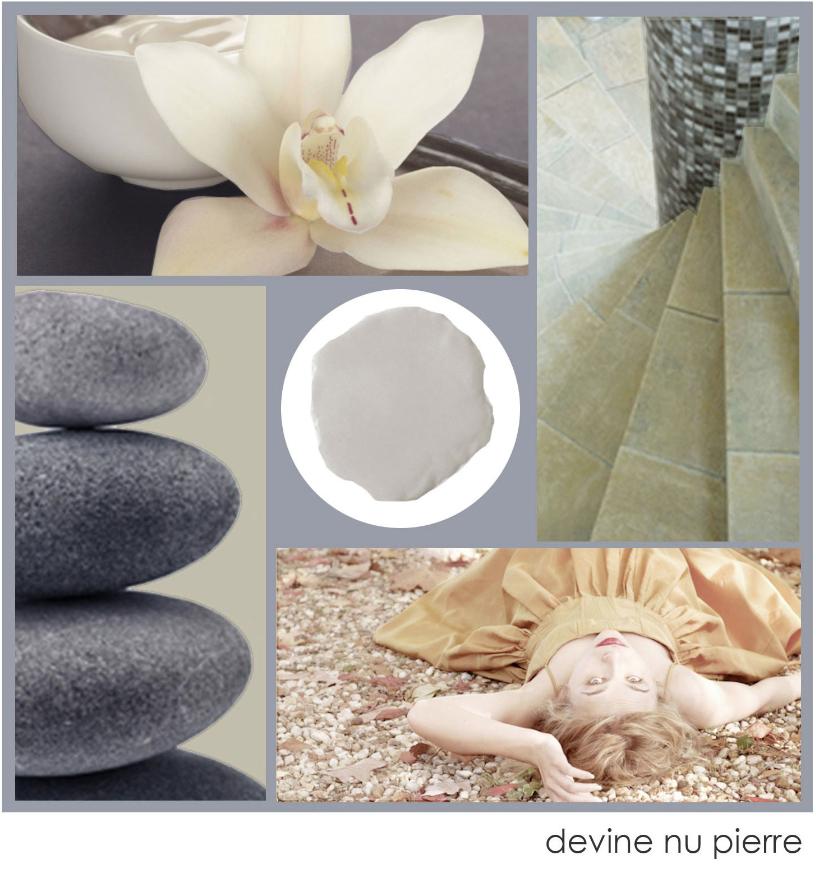 Devine Color Inspiration - Nu Plume #devinecolor #nutints #pastel #impressyourself