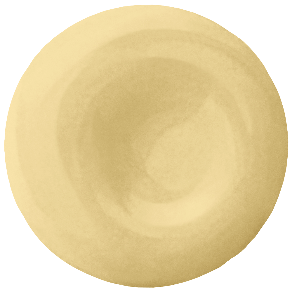 An toasty warm neutral and yellow paint color, Devine Oat is a natural pigment that makes you comfortable.