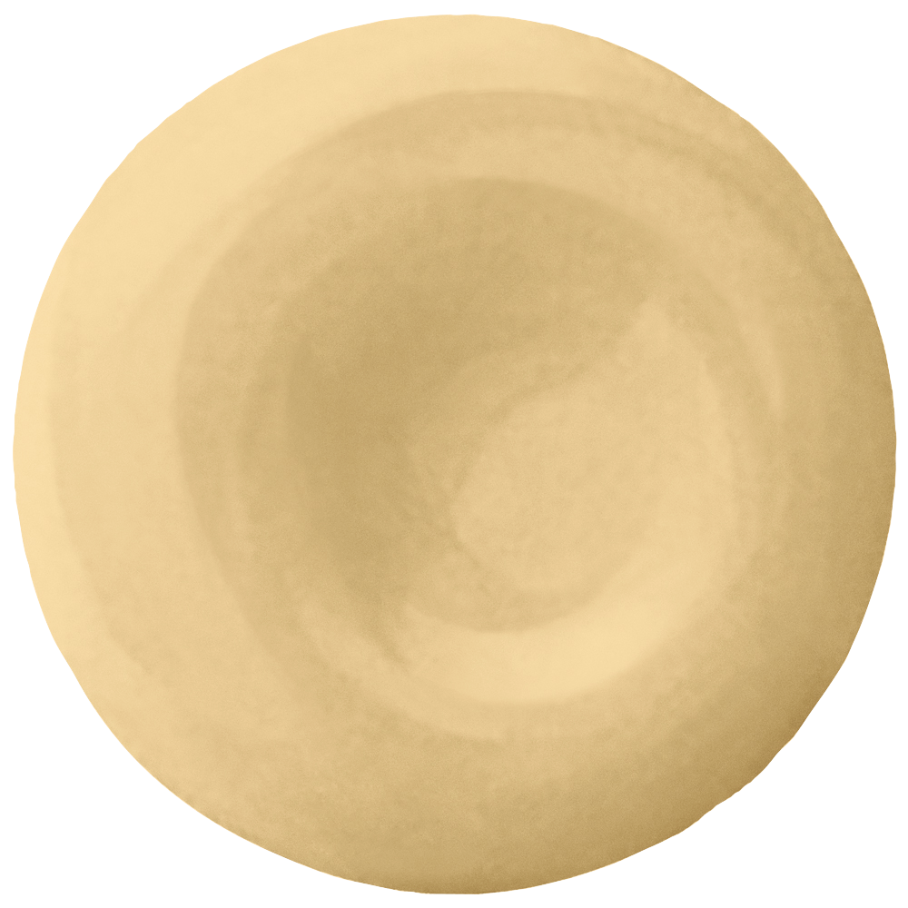 A sturdy warm neutral and yellow paint color, Devine Peanut is a nutty pigment that delights with golden flavor.
