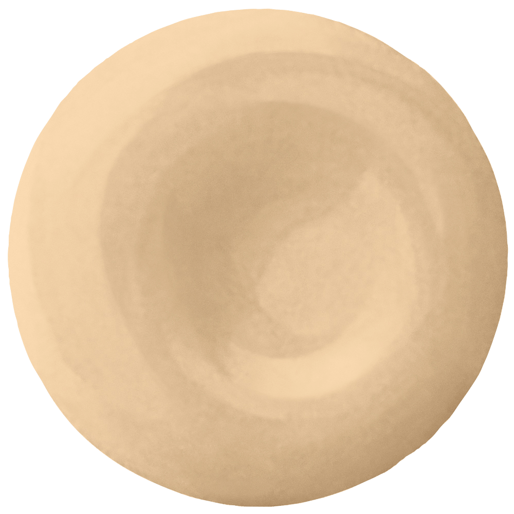 A reliable orange and warm neutral paint color, Devine Cashew is a sweet pigment that imparts worldly experience.