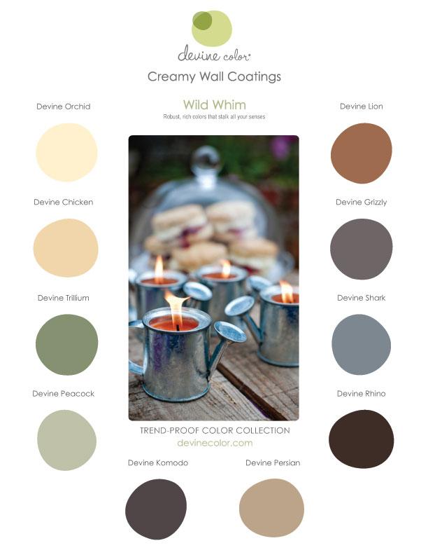 Devine Color Wild Whim Collection