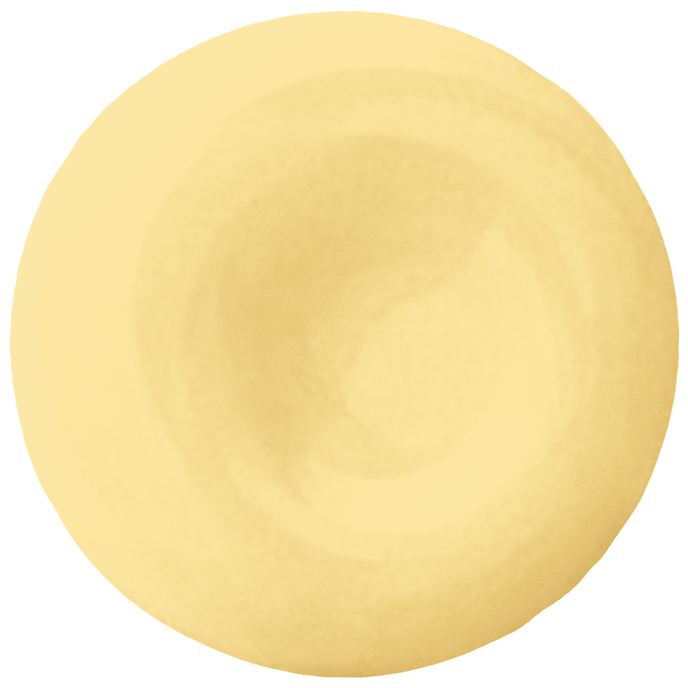An enriching yellow paint color, Devine Manila is a welcoming pigment that hugs and squeezes.