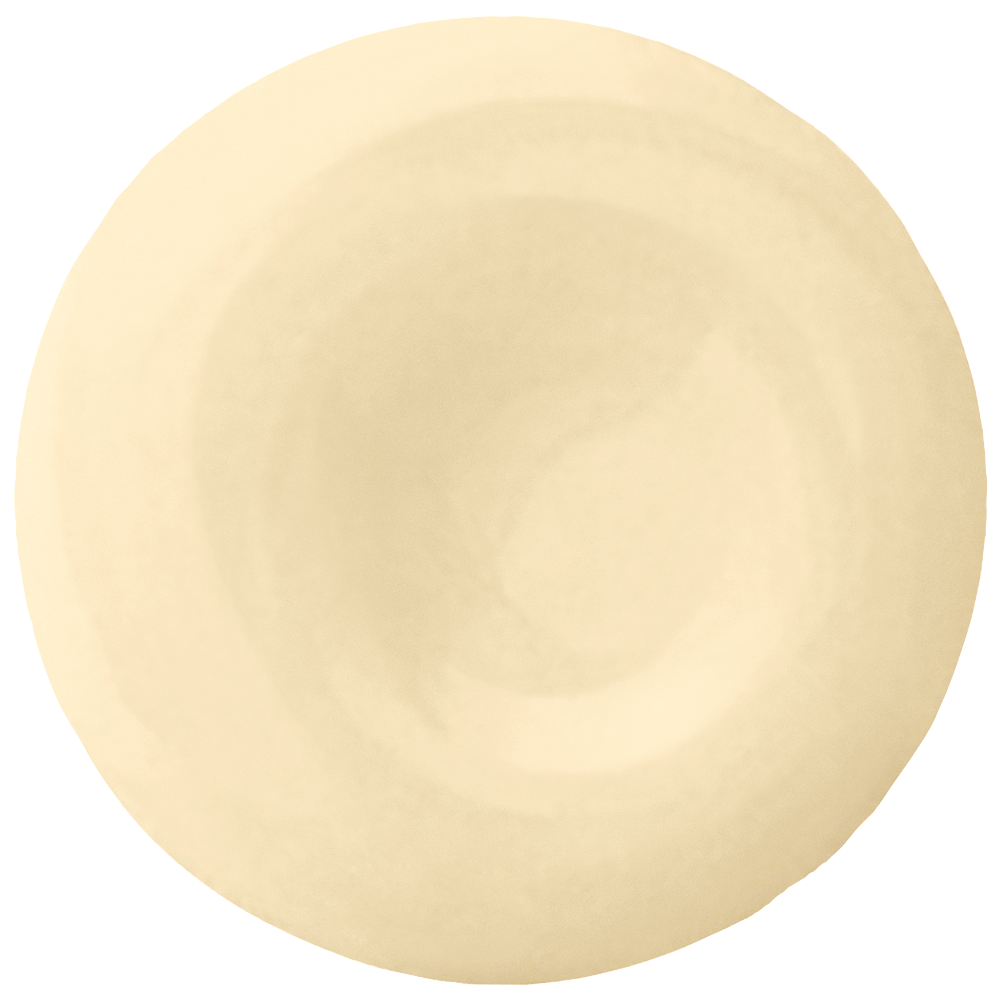 A pleasant warm neutral and white paint color, Devine De Leche is a milky pigment that makes you feel peachy keen.