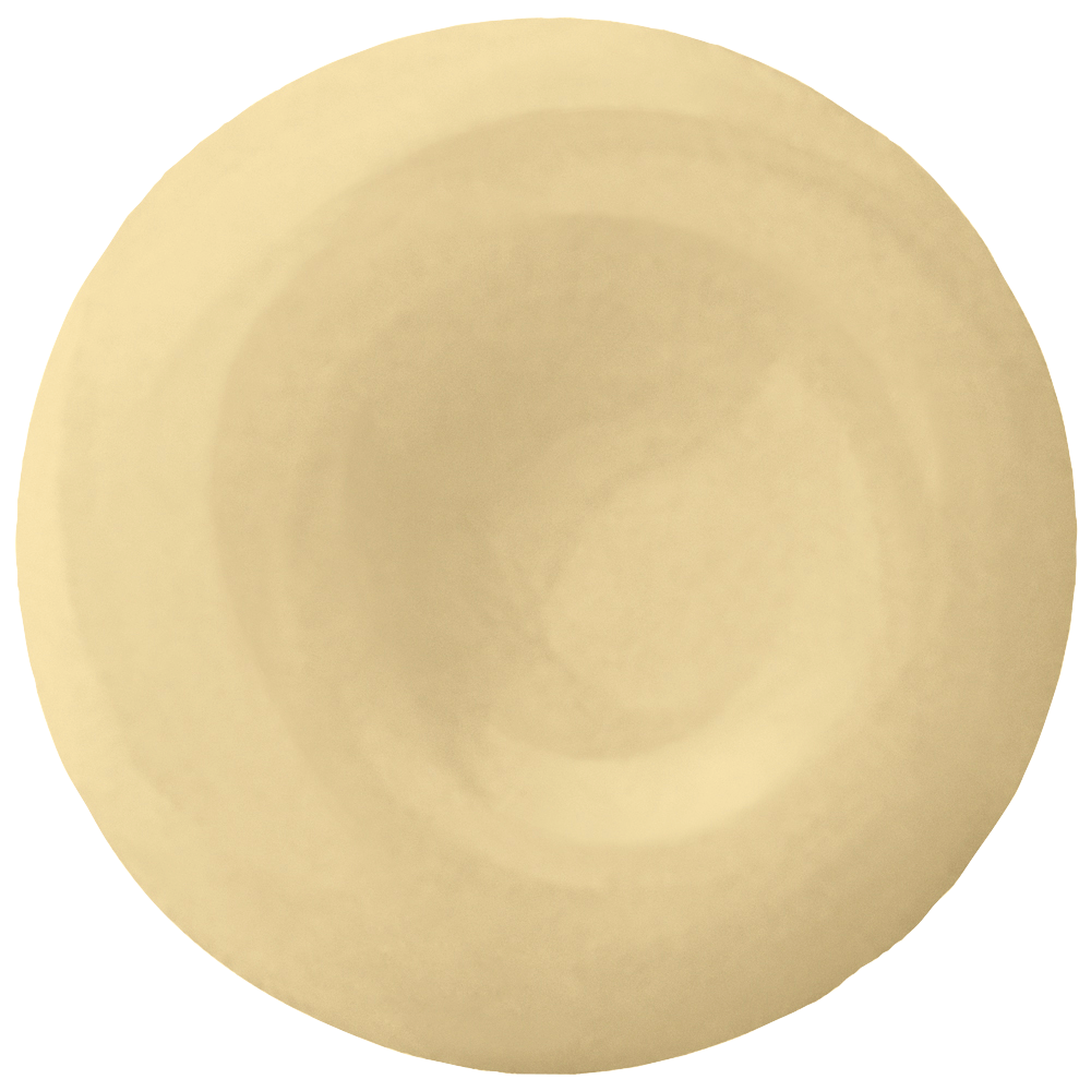 A beaming yellow paint color, Devine Coqui is a glowing pigment that clings to the last bit of light.