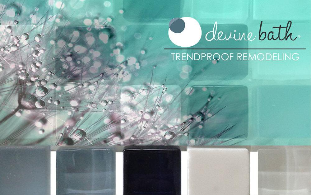 DEVINE BATH INSPIRATION