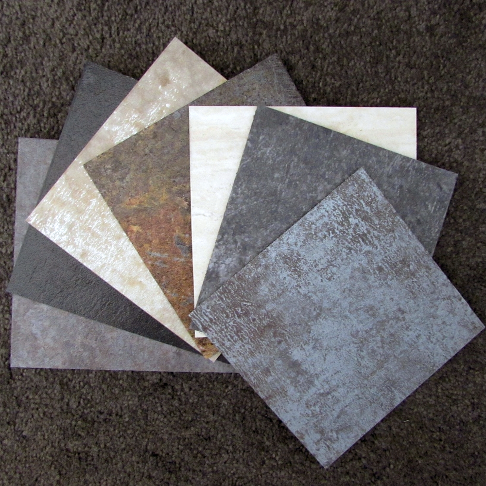 DEVINE COLOR CONTACT: TRUE TO TILE BUT BETTER SAMPLES